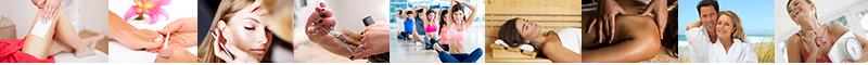 Activités proposées sur BPDM : Beauté, Coiffure, Forme et Minceur, Massage détente, Thalasso