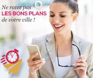 BPDM - Bons Plans Dernière Minute Beauté